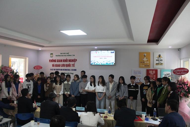 Cuộc thi Ý tưởng Khoa học và Khởi nghiệp nông nghiệp lần III - 2020
